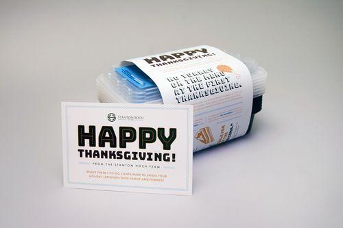 Stanton Hoch Thanksgiving Promo