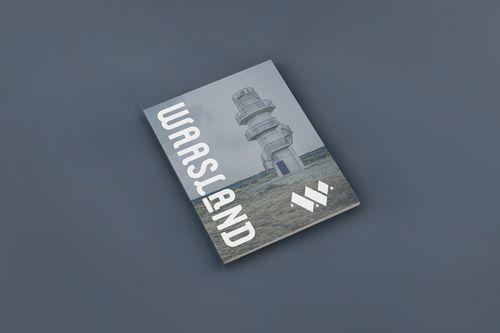 Waasland Identity and magazine